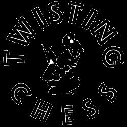 Twisting Chess logo
