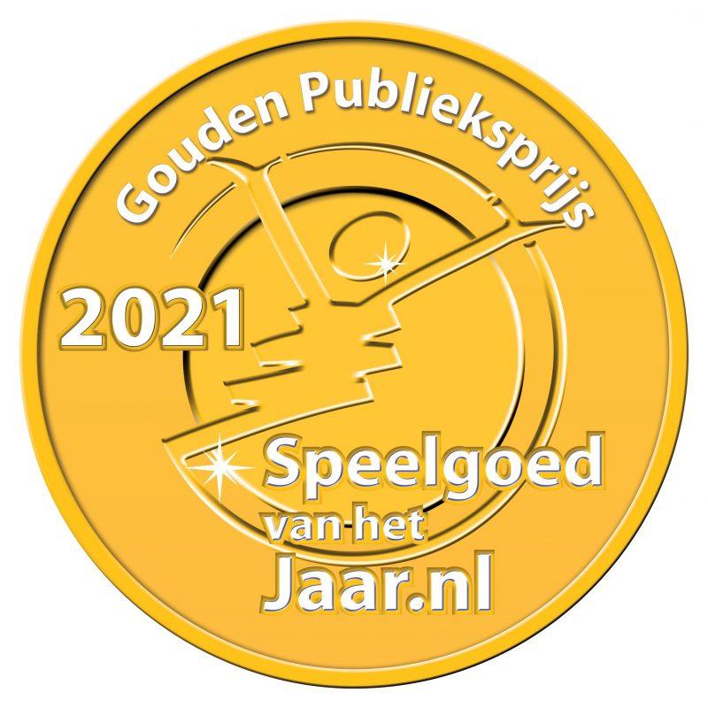 Gouden Publieksprijs