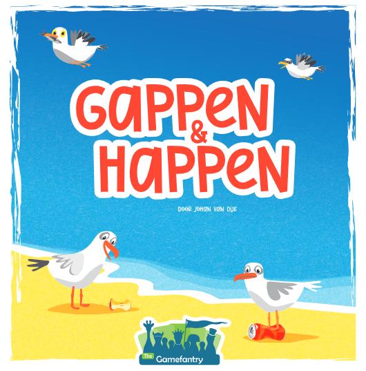 gappen & happen