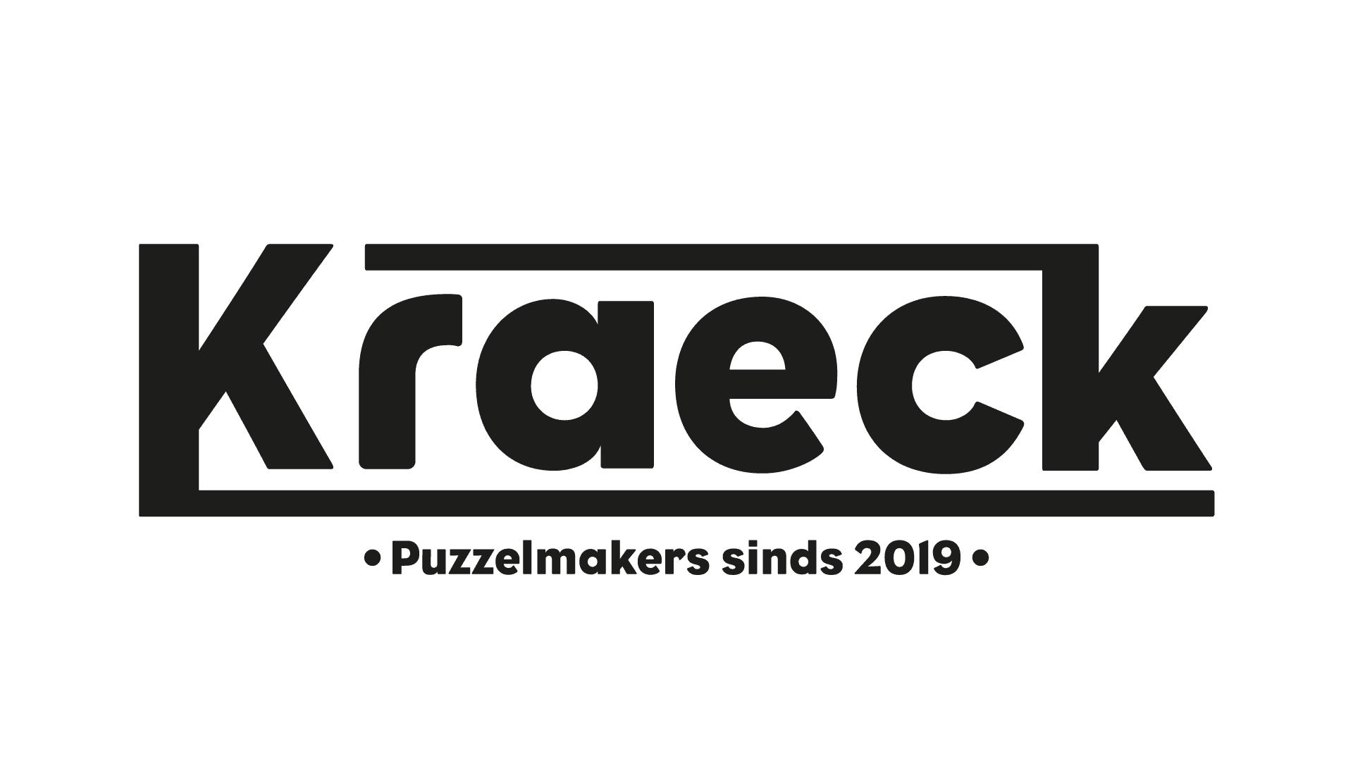 Kraek logo